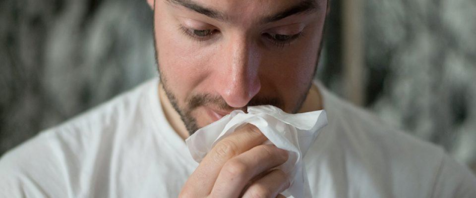 Allergia al Nichel Photo by Brittany Colette on Unsplash