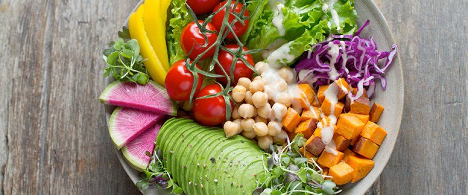 dieta vegetariana, Photo by Anna Pelzer on Unsplash