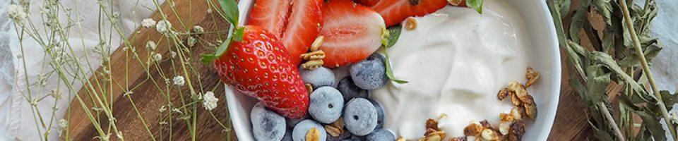 yogurt, Photo by Vicky Ng on Unsplash